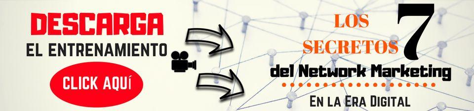 Los 5 errores que un networker debe evitar en Internet (cómo solucionarlo)